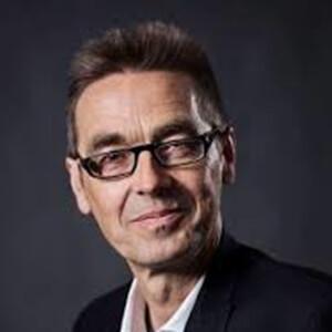 Speaker - Otto Scharmer