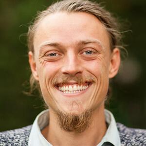 Speaker - Raphael Fellmer
