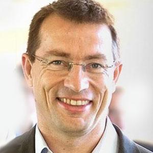 Speaker - Roman Huber
