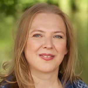 Speaker - Stephanie Ristig-Bresser