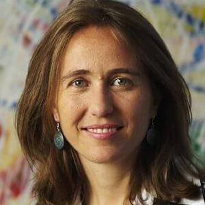 Speaker - Sylvia Brenzel