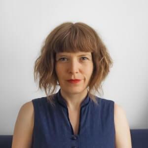 Speaker - Teresa Distelberger