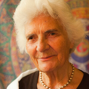 Speaker - Ursula Lyon