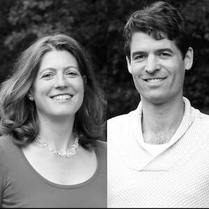 Speaker - Ursula und David Seghezzi