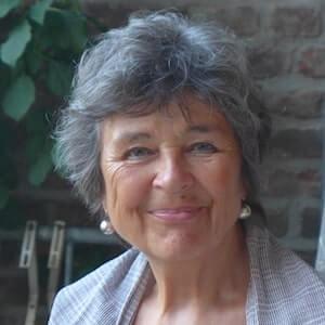 Speaker - Veronika Bennholdt-Thomsen