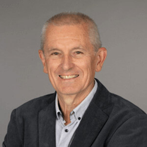 Speaker - Walter Ötsch