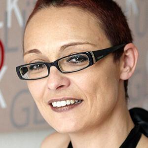 Speaker - Lisa Muhr