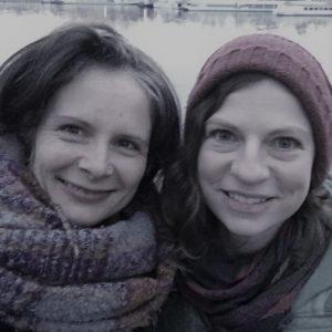 Eva & Dominique