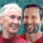 Jane Goodall & Charles Eisenstein